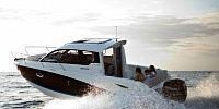 Quicksilver Activ 705 Cruiser Motor Boat of the Year Award 2013