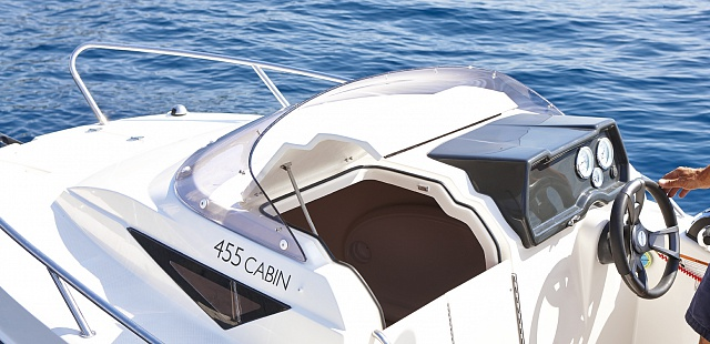 Activ 455 Cabin new 2016