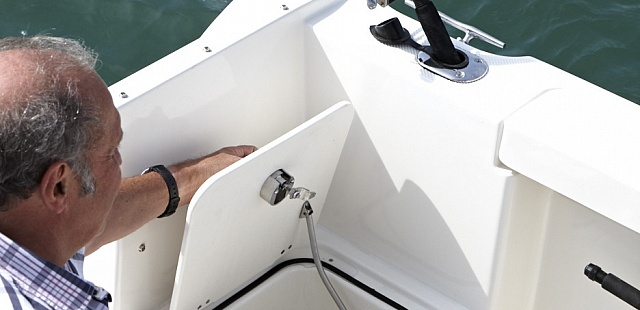 555 Pilothouse